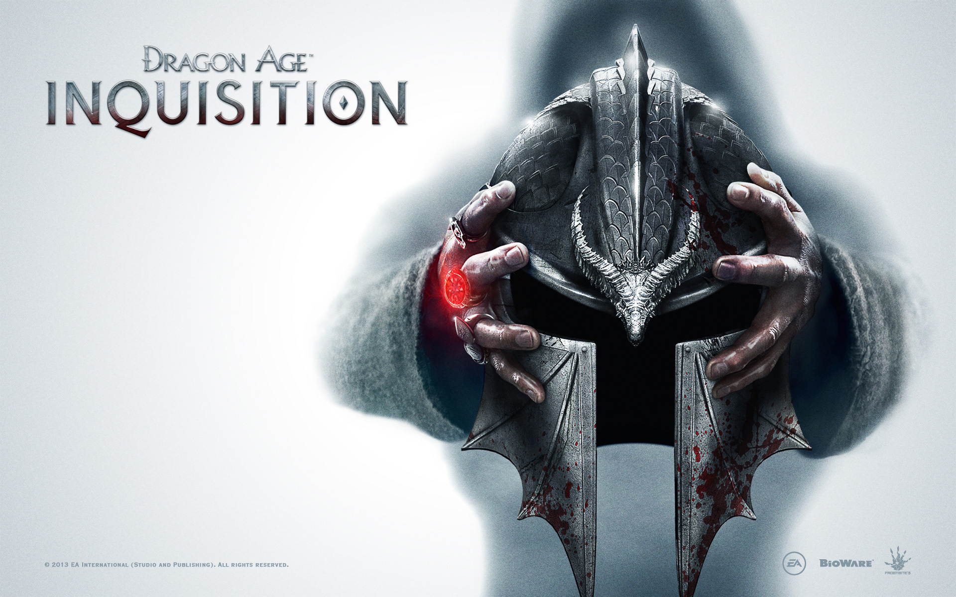 Dragon Age Inquisition: Expectations/Impressions So Far…